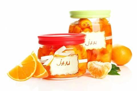 Готовим варенье из мандаринов и апельсинов
