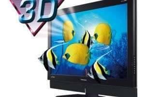 Технологии будущего: что такое 3D монитор?