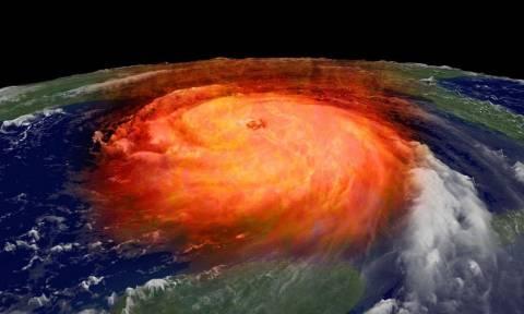 Характеристика и разновидности климатического оружия