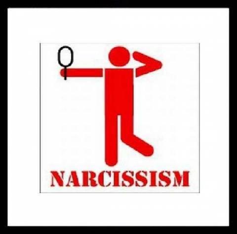 Характеристика психического заболевания нарциссизм