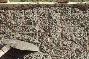 Что такое бетон: виды, свойства, способы замесить