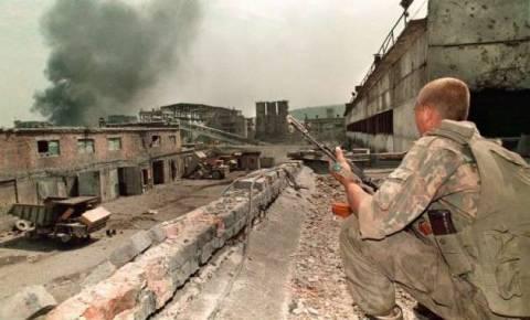 Хронологические периоды второй чеченской войны