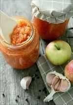 Приготовление аджики в домашних условиях на зиму из яблок