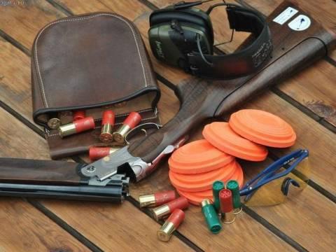 Стендовая стрельба: основы