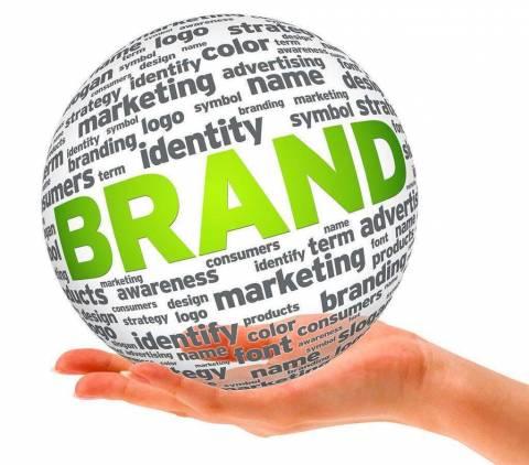 Исследование узнаваемости бренда