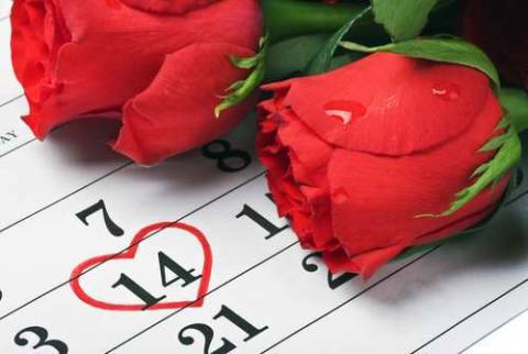 Трогательная и трагическая история Дня Святого Валентина