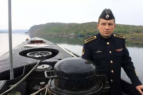 19 марта – День моряка-подводника России