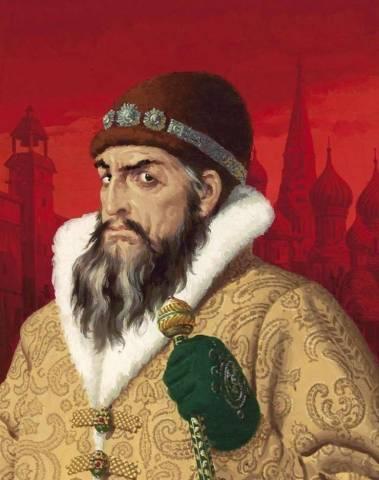 Иван Грозный: краткая биография