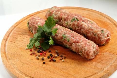Из чего и как готовить люля-кебаб?