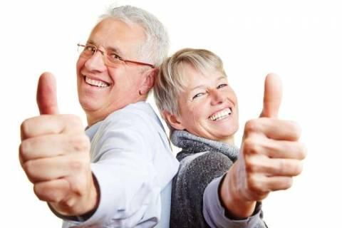 Как оформить пенсию: документы