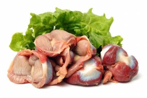 Как приготовить куриные желудки? Самые вкусные рецепты