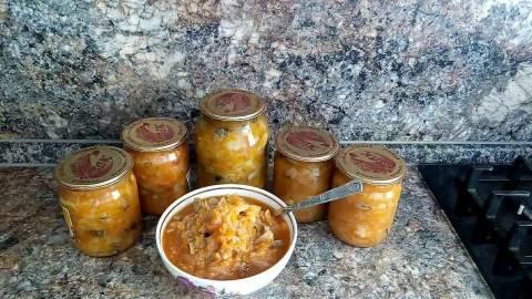 Как приготовить солянку с грибами и капустой?