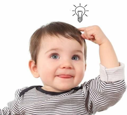 Как развить абстрактное мышление у детей?