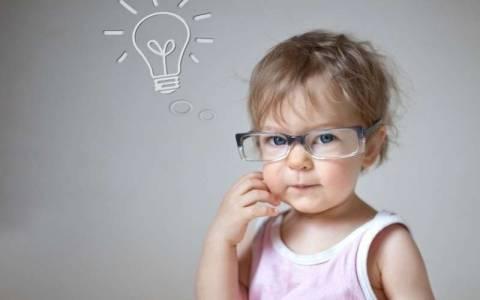 Как развить у ребенка логическое мышление?