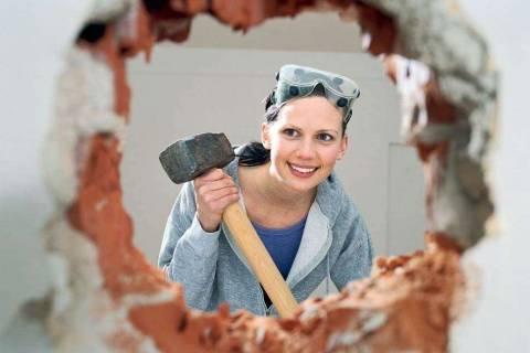 Как сделать перепланировку квартиры в ипотеке?