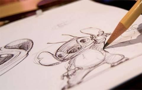 Как стать художником-аниматором мультфильмов? Что для этого нужно?
