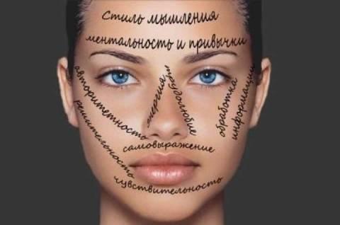 Как связаны морщины и характер человека? Морщины, судьба и физиогномика