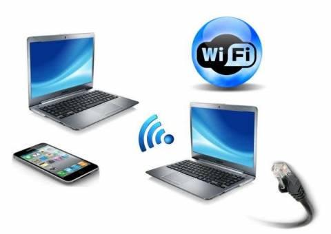 Как включить Wi Fi на ноутбуке?