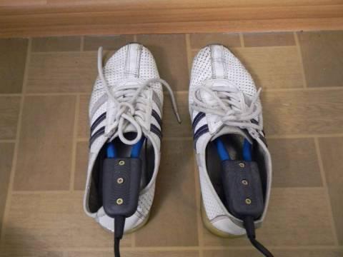 Как выбрать хорошую сушилку для обуви?
