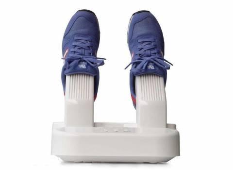 Как выбрать ультрафиолетовую сушилку для обуви?