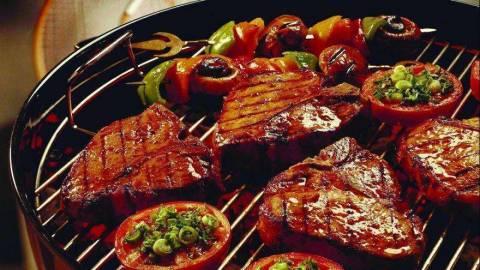 Как замариновать мясо для приготовления на гриле?