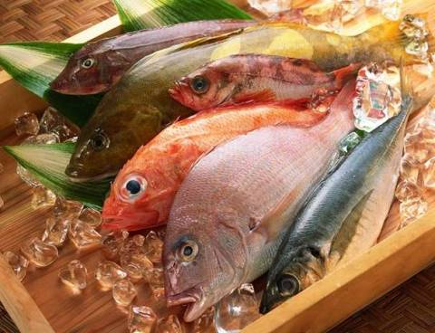 Какая морская рыба самая полезная?
