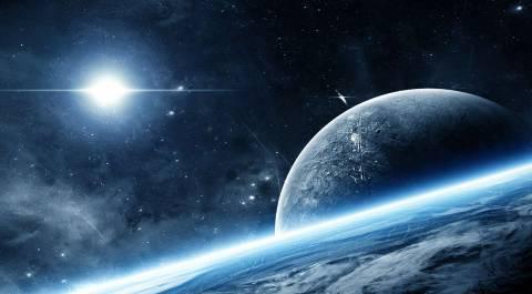 Какая самая большая планета известна человечеству?