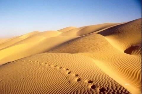 Самая большая пустыня Африки, Австралии, Европы, Азии и Америки