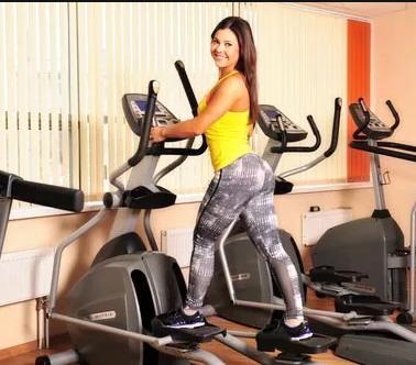 Какие мышцы прорабатывают на эллиптическом тренажере?
