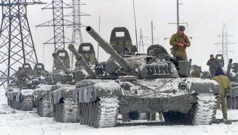 Какие причины и последствия второй чеченской войны