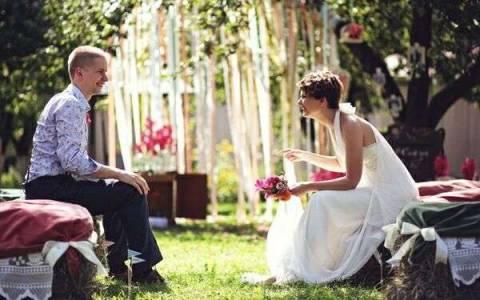 Какой цвет свадьбы выбрать?