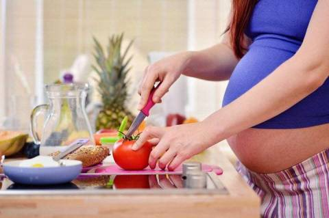 Кальций для беременных женщин