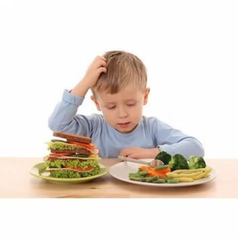 Кальций в детском организме – как определить норму?