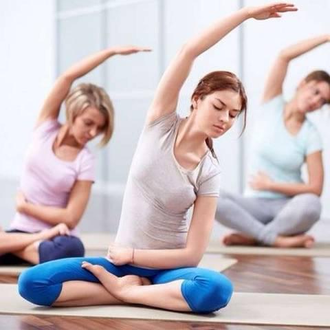 Калланетика для начинающих: упражнения