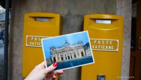 Каникулы вдвоем: интересные места в Риме