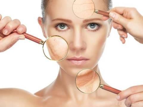 Классификация морщин на лице и шее. Как от них избавиться?