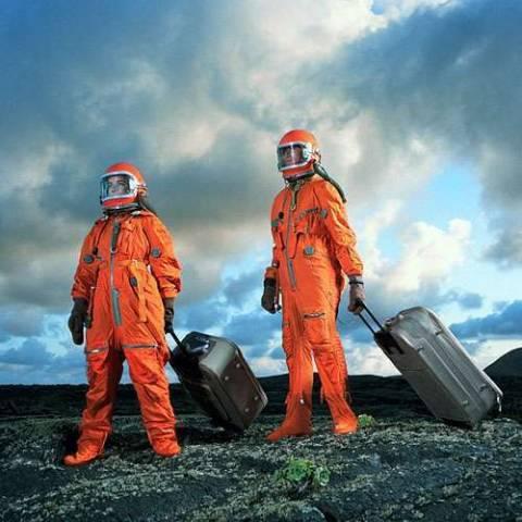 Космический туризм – как инновационный рыночный продукт