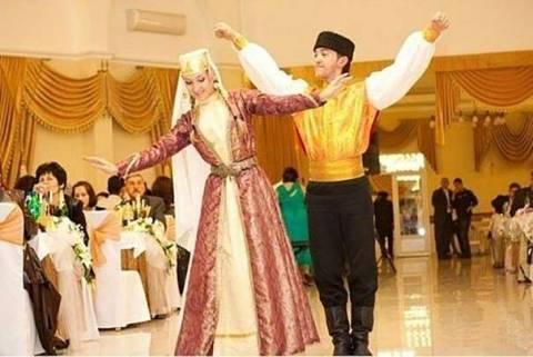 Крымско-татарская свадьба: её обычаи и традиции