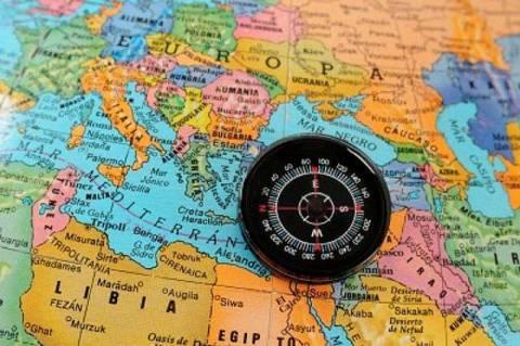Куда можно поехать в марте в Европе?
