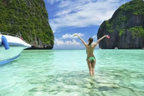 Куда поехать зимой отдыхать на море?