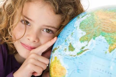 Куда в марте поехать в отпуск с ребенком?