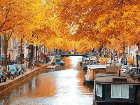 Куда в октябре поехать отдыхать в Европу?