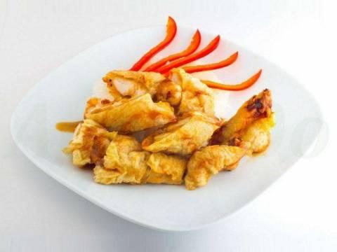 Курица в кляре: интересные и вкусные рецепты