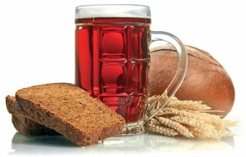 Квас из черного хлеба в домашних условиях: секреты приготовления