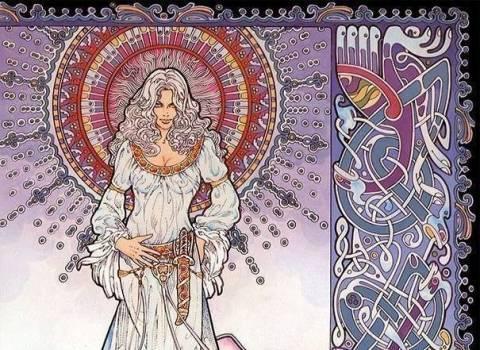 Религия кельтов: боги и жрецы, легенды и мифы
