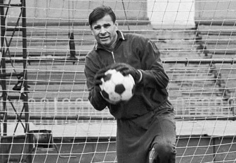 Лучшие футболисты СССР за всю историю