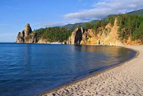 Лучшие места отдыха на Байкале зимой и летом