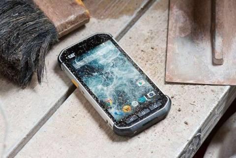Лучшие противоударные и водонепроницаемые телефоны