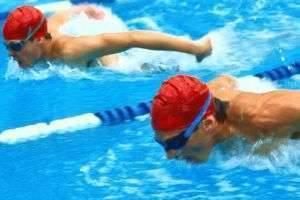 Какие бывают стили плавания?