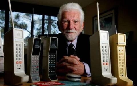 3 апреля – День рождения мобильного телефона. Когда отмечают, когда он был создан и кем?